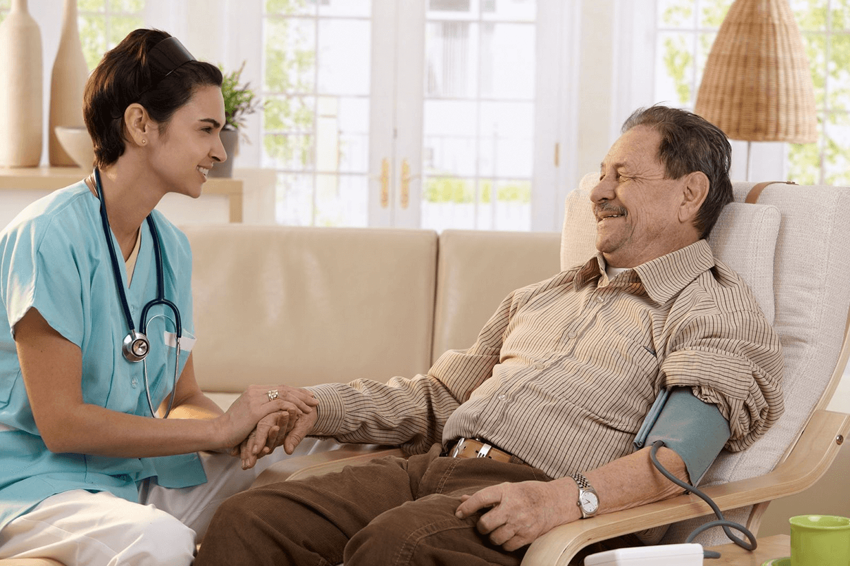 Coastal Bend & South Texas residents choose AAdi Home Health as their #1 provider for Nursing services.