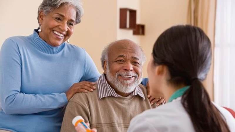 AAdi Home Health psychiatric nursing provides patients with full service benefits